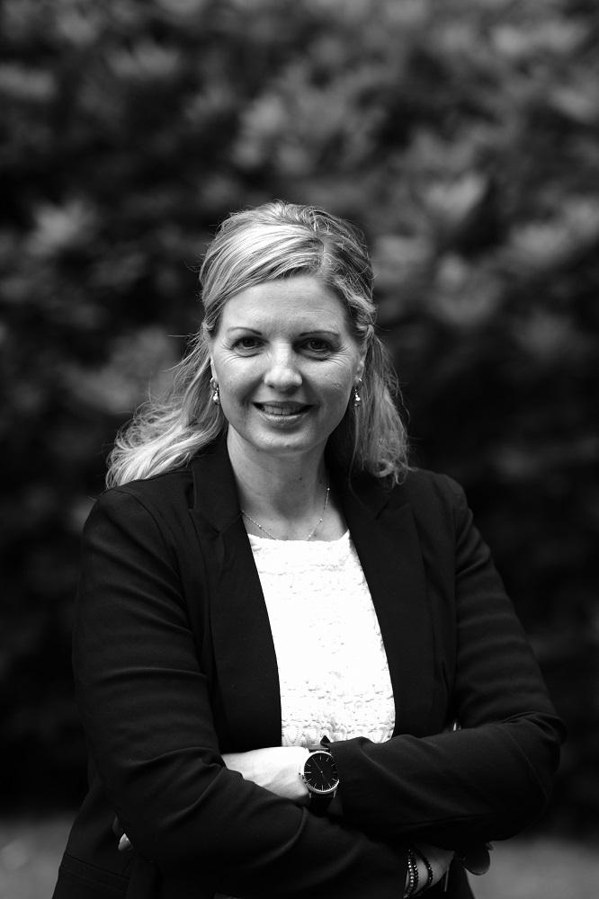 Gerdine van Kooten