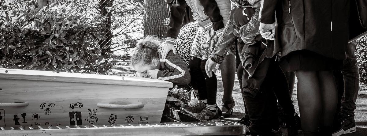 begrafenis